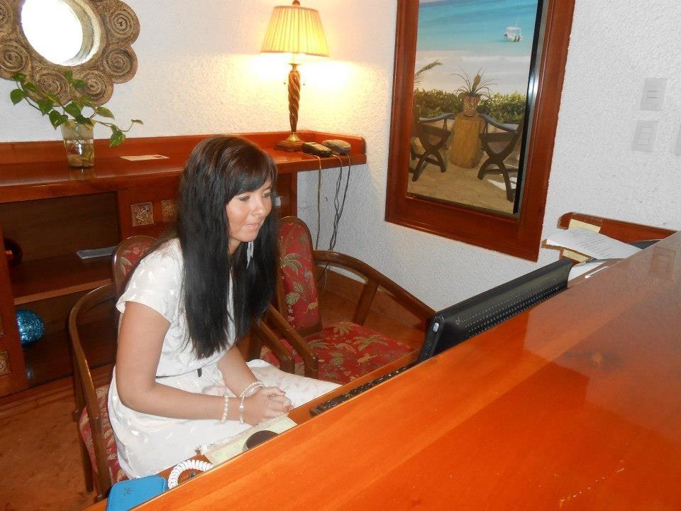 Trouver un job à l'étranger mon stage au Mexique