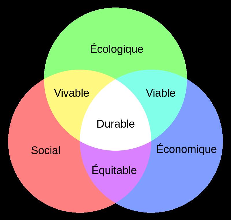 Schéma développement et tourisme durable (durabilité et soutenabilité)
