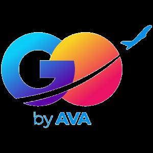 GO by AVA logo