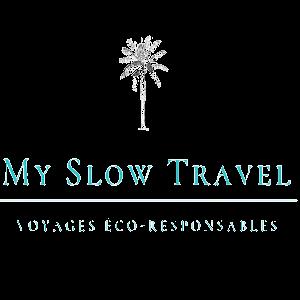 Logo My Slow Travel
